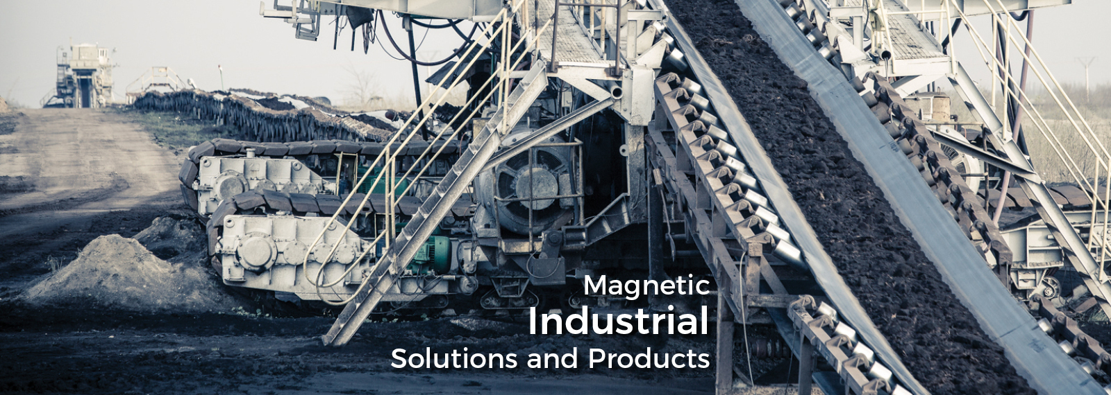 MSI Magnets Industrial Solutions Header